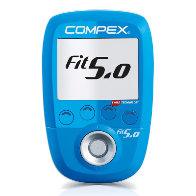 Compex Wireless Fit 5.0 Electroestimulador