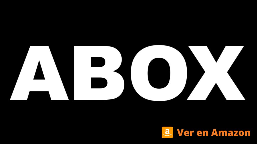 Pistolas de masaje ABOX