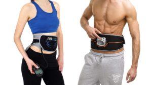 Mejores electroestimuladores abdominales