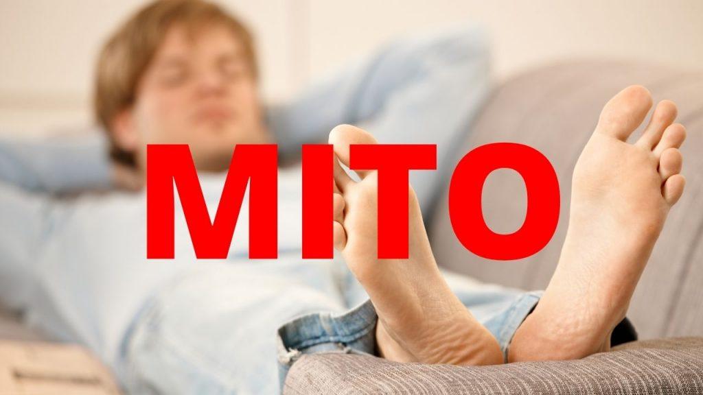 Mito: Te pondrás en forma en el sofá de tu casa