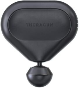 Pistola de masaje Theragun Mini